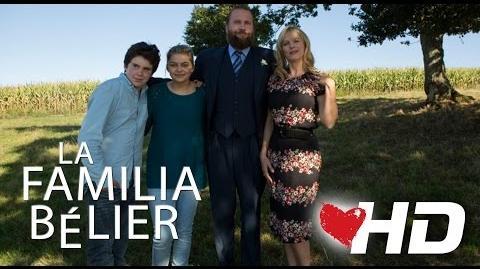 LA FAMILIA BÉLIER - Trailer Oficial de la película