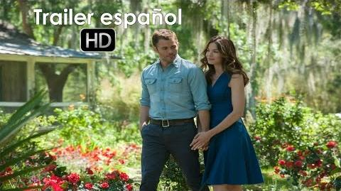 Lo mejor de mí - Trailer español (HD)