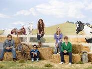 Hannah Montana cast 4