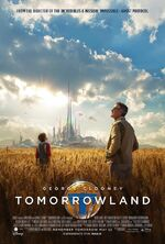 Tomorrowland El mundo del ma ana-884620034-large