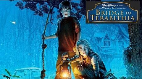 Bridge to Terabithia 2007 HD 1080P with Eng Subs