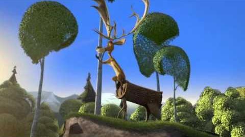 Colegas en el bosque 2