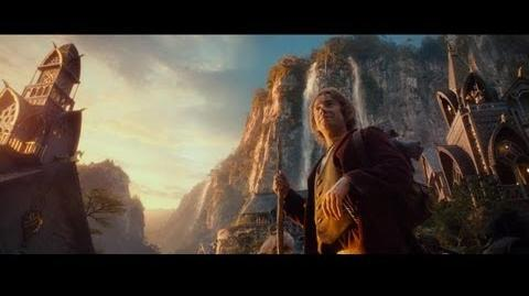 El Hobbit Un Viaje Inesperado - Tráiler Oficial 2 HD