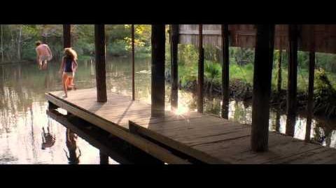 Lo mejor de mí - Trailer español HD