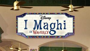 I maghi di Waverly