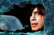 No country for old men blood
