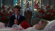 Heathers funeral
