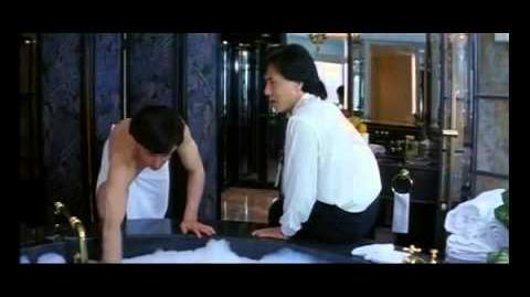 Jackie Chan Dragones Gemelos Twin Dragons 1992 Latino Online Gratis Pelicula HD en Español