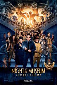 Noche en el museo El secreto del fara n-847989492-large