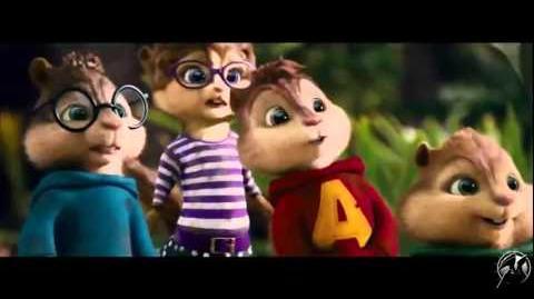 Alvin y Las Ardillas 3 Trailer Español Latino (DECKSO-69)
