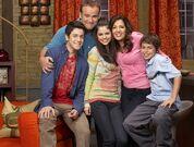 WOWP cast season1