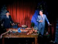 Blood Feast scene