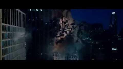 Jupiter Ascending - Trailer español HD