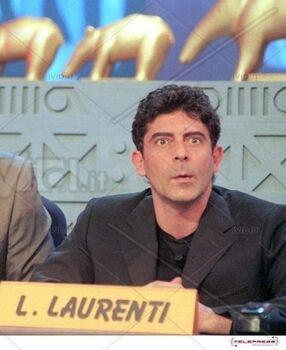 Striscia la notizia la voce dell insolenza paolo bonolis luca laurenti cc99