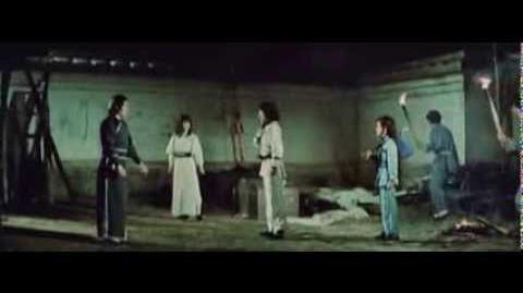 Jackie Chan Aprendiz de Kun Fu (1978)