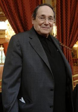 Robert Hossein 2