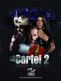 El cartel la guerra total El cartel 2 Serie de TV-885632975-large