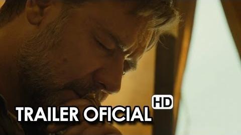 EL MAESTRO DEL AGUA Tráiler Oficial español (2015) - Russell Crowe HD