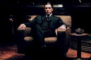 The Godfather - Part II 2