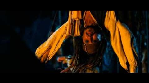 Disney España Trailer oficial Piratas del Caribe 4 En Mareas Misteriosas