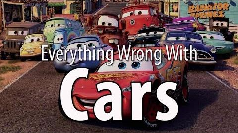 Cars (EWW Video)