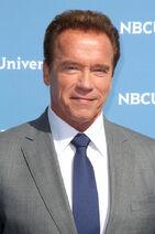 Arnold Schwarzenegger Infobox
