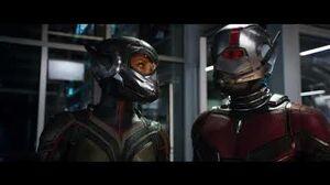 Ant-Man et La Guêpe - Bande-annonce (VF)