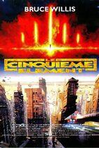 Le Cinquieme Element