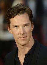 Benedict Cumberbatch Infobox