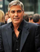 George Clooney Infobox