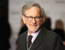 Steven Spielberg Infobox