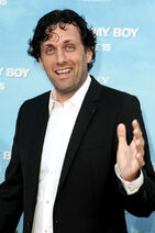 Sean Anders Infobox