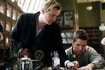 The Prestige - Bale, Nolan (1)