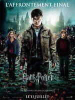 Harry Potter et les Reliques de la Mort: 2ème partie