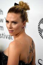 Scarlett Johansson Infobox