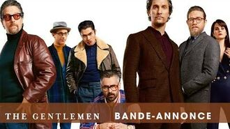 The Gentlemen - Bande-annonce vf