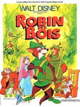 Robin des Bois 1973