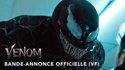 Venom - Bande-annonce 2 (VF)