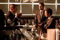 Inception - DiCaprio, Murphy, Nolan