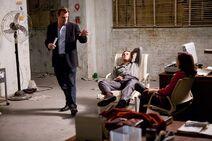 Inception - Nolan, DiCaprio, Page