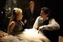 The Prestige - Jackman, Johansson, Nolan