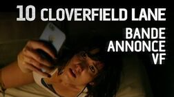 10 Cloverfield Lane - Bande-annonce (VF)
