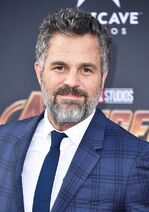 Mark Ruffalo Infobox