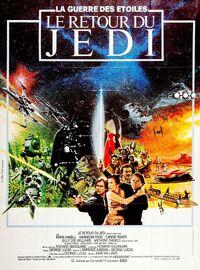 Star Wars: Le Retour du Jedi