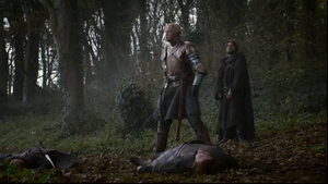Chris Reilly dead in Game of Thrones-Valar Morghulis