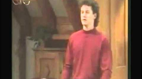 Growing Pains -- Matthew Perry Dies-1