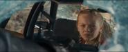 Zemphira Gosling in The Wicker Man