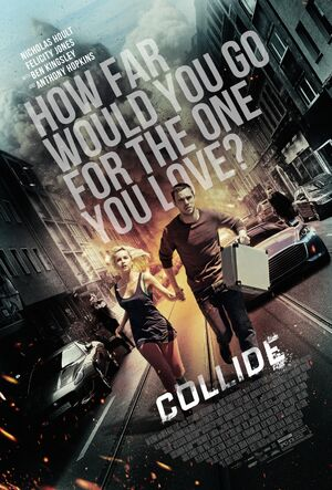 Collide xlg