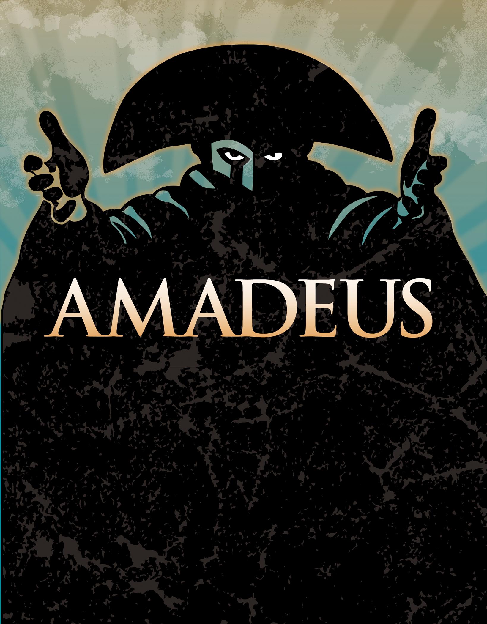 Amadeus   BAMPFA