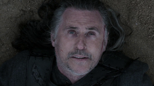 Gabriel Byrne dead in Vikings